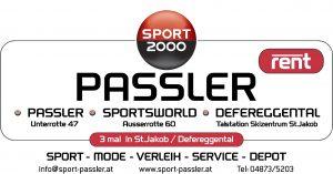 Passler's Sportsworld