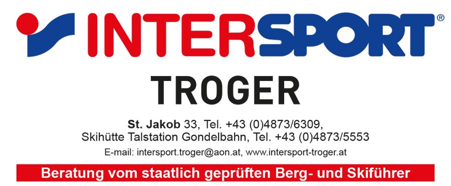 Intersport Troger