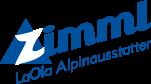 Zimml Alpinausstatter